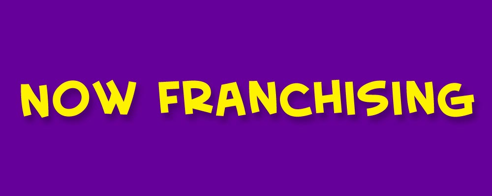 Now Francising!