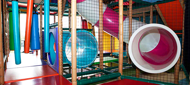 Indoor Play Sydney